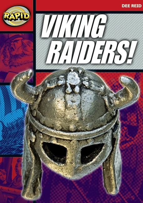 Rapid Stage 5 Set A: Viking Raiders!