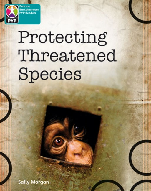 Primary Years Programme Level 10 - Protecting Threatened Species (Pack of 6)