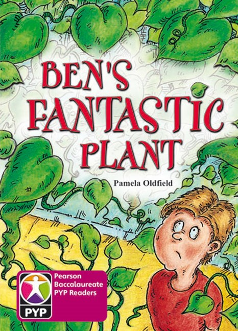 Primary Years Programme Level  8 - Ben's Fantastic Plant (Pack of 6)
