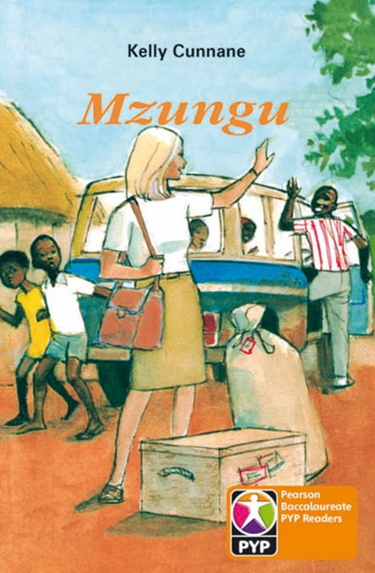 Primary Years Programme Level  6 - Mzungu (Pack of 6)