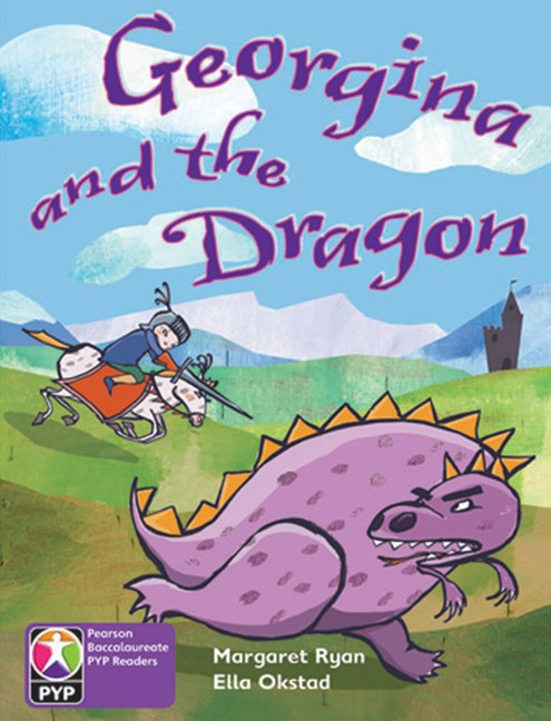 Primary Years Programme Level  5 - Georgina and the Dragon (Pack of 6)