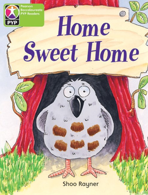 Primary Years Programme Level  4 - Home Sweet Home (Pack of 6)