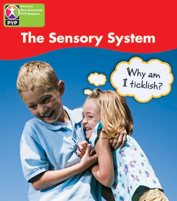 Primary Years Programme Level  4 - The Sensory System (Pack of 6)