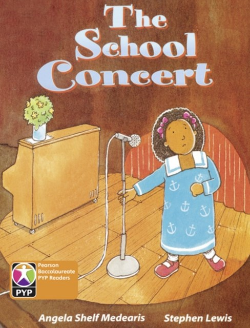 PYP L6 School Concert Single