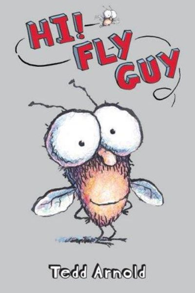 Fly Guy: #1 Hi! Fly Guy