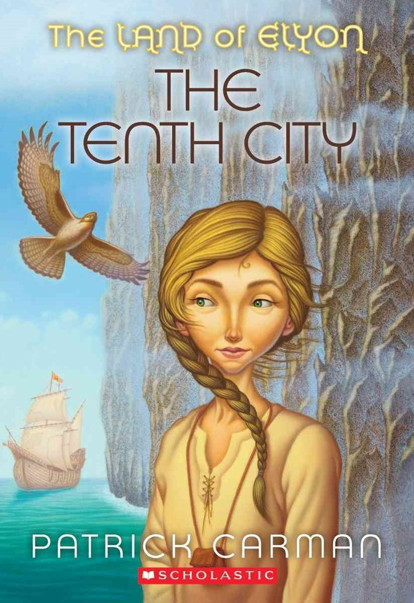 Land of Elyon: #3 Tenth City