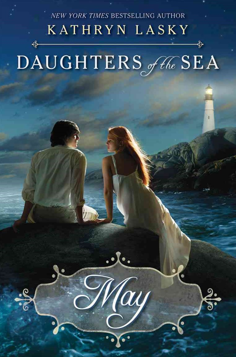 Daughters of the Sea: #2 May