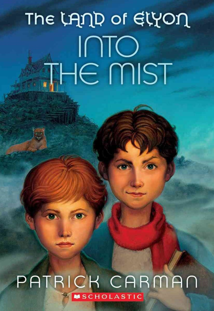 Land of Elyon Prequel: Into the Mist