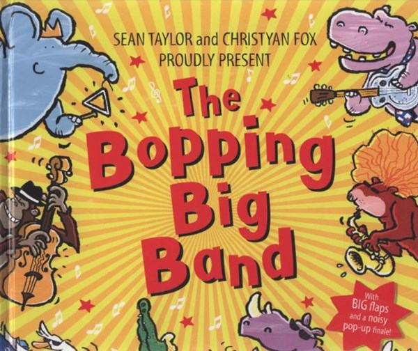 Big Bopping Band
