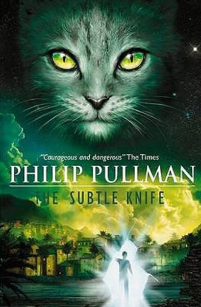 His Dark Materials: #2 The Subtle Knife: Junior Edition