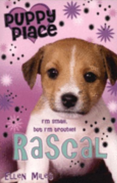 Puppy Place: Rascal