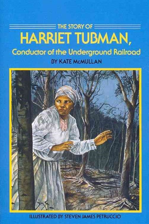 Story of Harriet Tubman