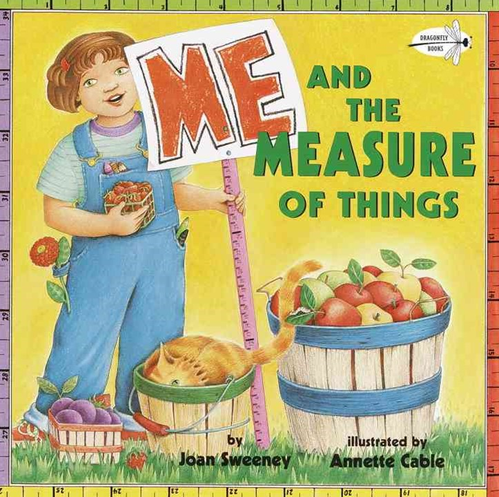 Me & The Measure Of Things