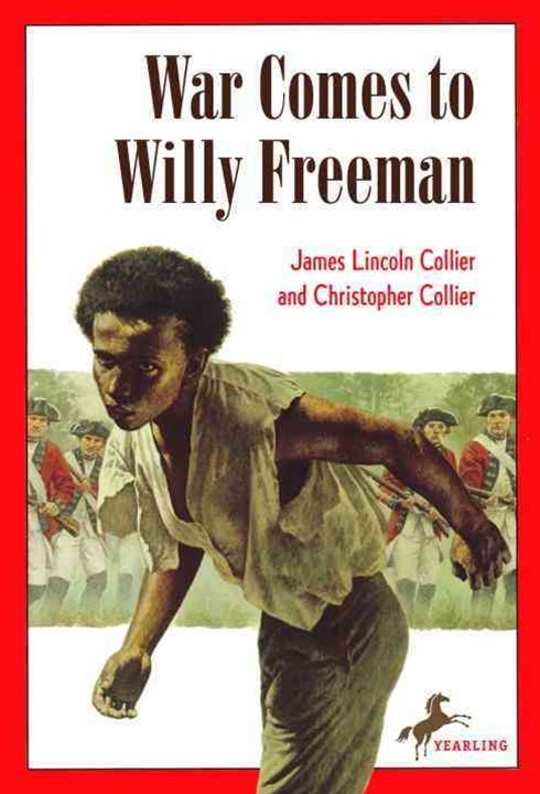 War Comes To Willie Freeman
