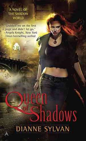 Queen of Shadows: Shadow World Book 1