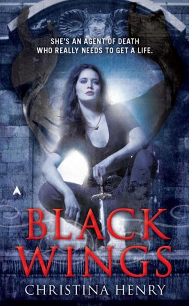 Black Wings: A Black Wings Novel Book 1