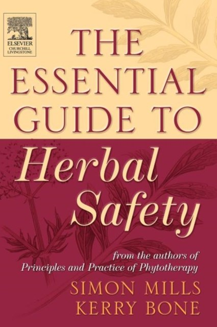 Essential Guide to Herbal Safety