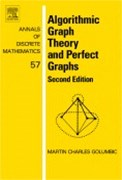 Algorithmic Graph Theory and Perfect Graphs