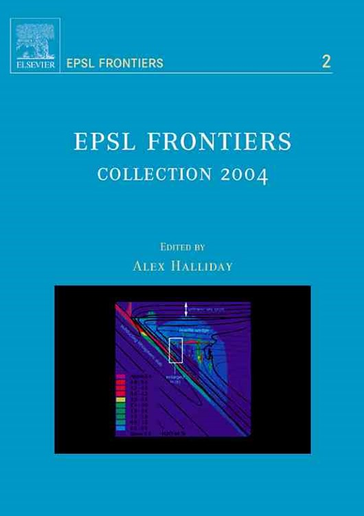 EPSL Frontiers