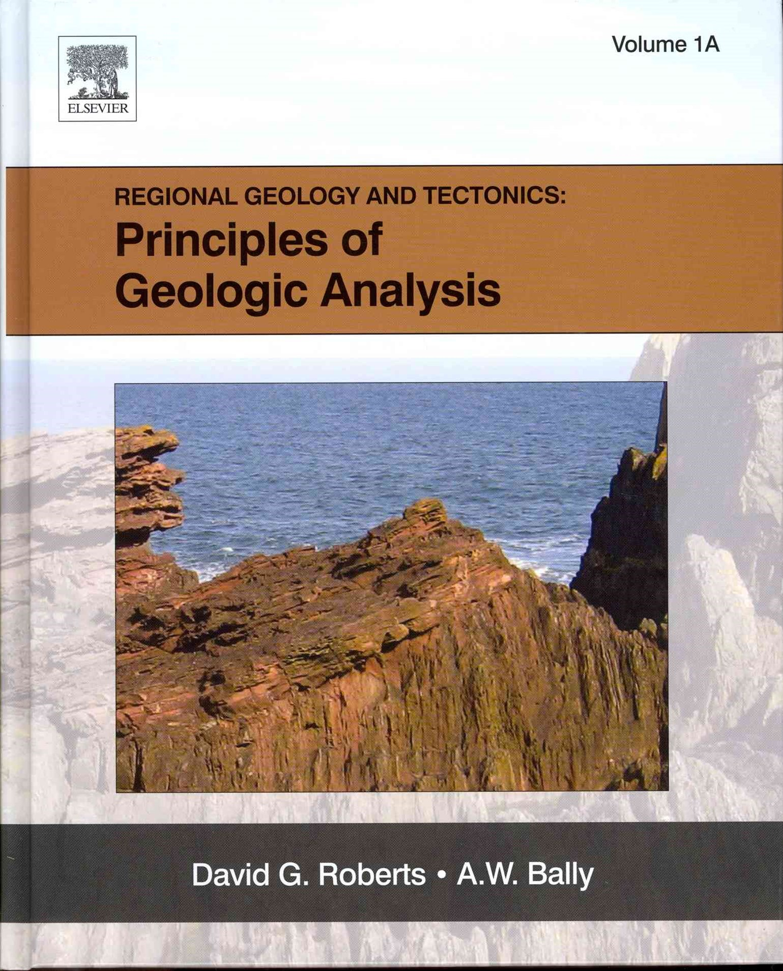 Regional Geology and Tectonics