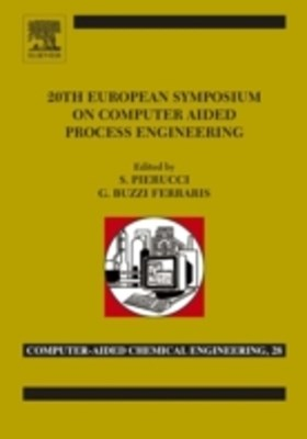 (ebook) 20th European Symposium of Computer Aided Process Engineering
