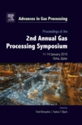 (ebook) Proceedings of the 2nd Annual Gas Processing Symposium