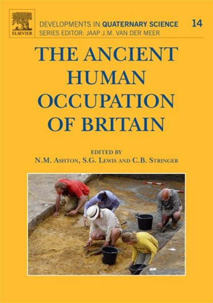 Ancient Human Occupation of Britain