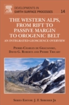 Western Alps, from Rift to Passive Margin to Orogenic Belt