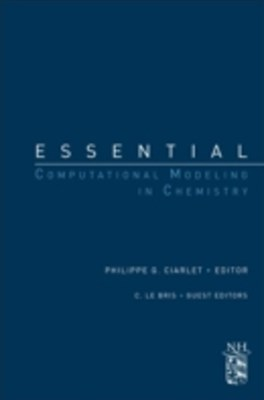 (ebook) Essential Computational Modeling in Chemistry