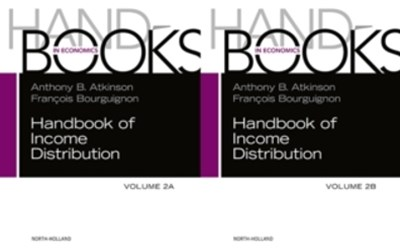(ebook) Handbook of Income Distribution