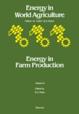 Energy in Farm Production