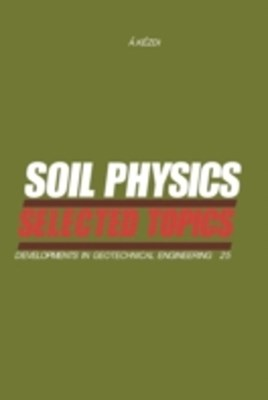 Soil Physics