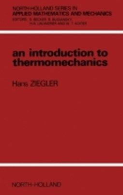 (ebook) Introduction to Thermomechanics