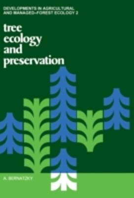 (ebook) Tree Ecology and Preservation