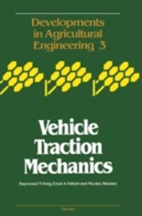 (ebook) Vehicle Traction Mechanics - Craft & Hobbies Antiques and Collectibles