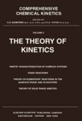 Theory of Kinetics