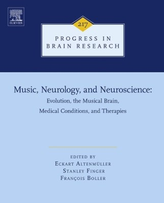 (ebook) Music, Neurology, and Neuroscience: Evolution, the Musical Brain, Medical Conditions, and Therapies