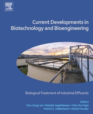 (ebook) Current Developments in Biotechnology and Bioengineering