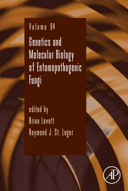 Genetics and Molecular Biology of Entomopathogenic Fungi