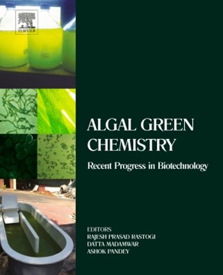 (ebook) Algal Green Chemistry