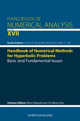 (ebook) Handbook of Numerical Methods for Hyperbolic Problems