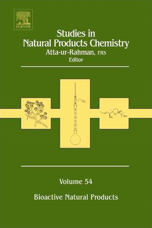 Studies in Natural Products Chemistry