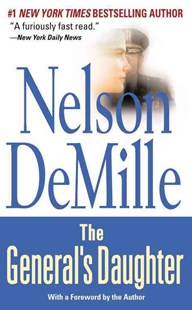 The General's Daughter by Nelson DeMille (9780446364805) - PaperBack - Crime Mystery & Thriller
