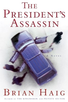 (ebook) The President's Assassin