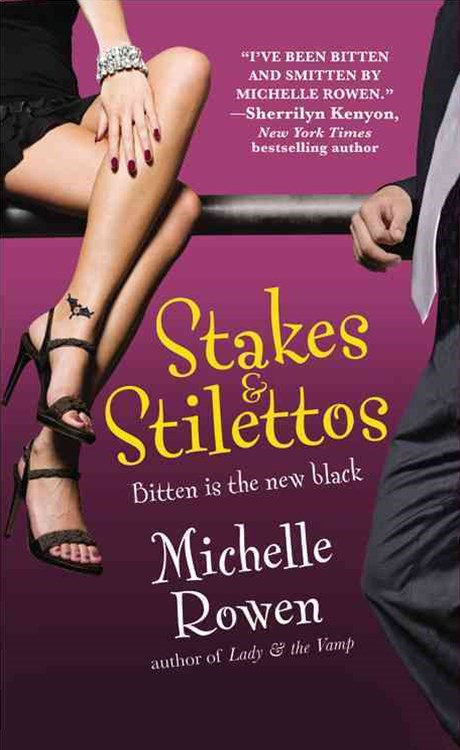 Stakes and Stilettos