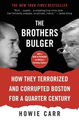 (ebook) The Brothers Bulger