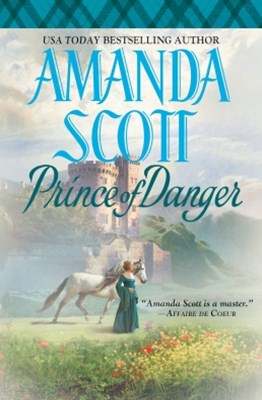 (ebook) Prince of Danger