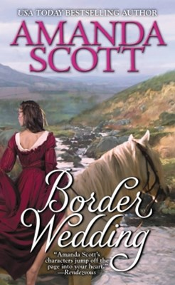 (ebook) Border Wedding