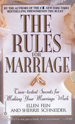 The Rules(TM) for Marriage