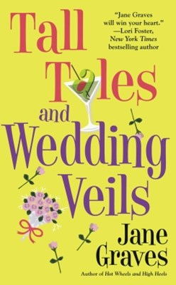 (ebook) Tall Tales and Wedding Veils